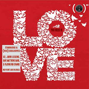 PFC Album Love