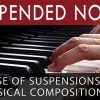 Suspended Notes